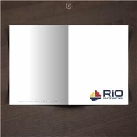 RIO PARTICIPAÇÕES LTDA ME, Logo e Identidade, Outros