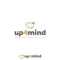 Up4Mind (Forma Completa) ou Up4M (Forma reduzida) (Lê-se: Up for Mind), Logo e Identidade, Outros