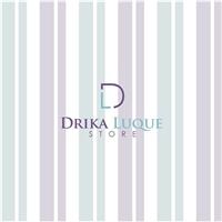 Drika Luque Store , Logo e Identidade, Roupas, Jóias & acessórios