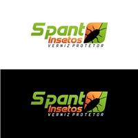 Spant Insetos, Logo e Identidade, Construção & Engenharia