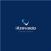 iAzevedo Consultoria, Logo e Identidade, Consultoria de Negócios
