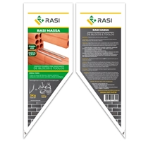 Rasi/ Rasi Massa, Embalagens de produtos, Construção & Engenharia