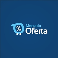 Mercado Oferta, Logo e Identidade, Computador & Internet