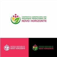 cooperativa agropecuária dos pequenos produtores de novo horizonte, Logo e Identidade, Outros