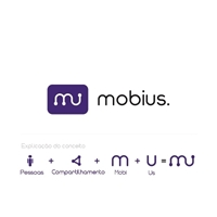 Mobius , Logo e Identidade, Outros