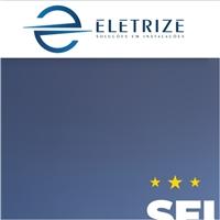Eletrize - Soluções em instalações, Web e Digital, Construção & Engenharia