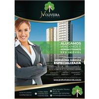 JV Oliveira Imóveis, Peças Gráficas e Publicidade, Imóveis