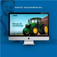 Norte Equipamentos e Serviços, Web e Digital, Construção & Engenharia