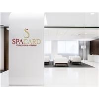 spa card , Logo e Identidade, Beleza