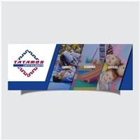 TATAMES CENTRO OESTE, Marketing Digital, Esportes