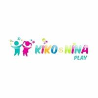 kIKO E NINA PLAY, Logo e Identidade, Crianças & Infantil