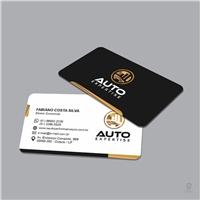 Auto Expertise, Logo e Identidade, Tecnologia & Ciencias