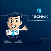 Technik, Construçao de Marca, Construção & Engenharia