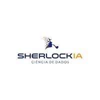 SHERLOCKIA, Logo e Identidade, Tecnologia & Ciencias