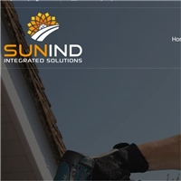 SunInd Integrated Solutions, Web e Digital, Metal & Energia