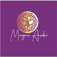Morgane Avelar, Logo e Identidade, Educação & Cursos