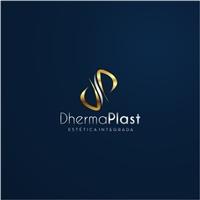 DhermaPlast, Logo e Identidade, Saúde & Nutrição