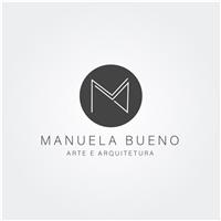 Manuela Bueno Arte e Arquitetura, Logo e Identidade, Arquitetura