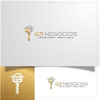 G3 Negócios, Logo e Identidade, Consultoria de Negócios