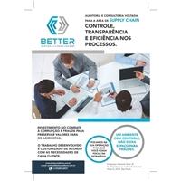 Better Auditoria e Consultoria ME, Peças Gráficas e Publicidade, Outros