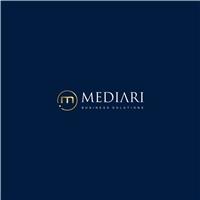Mediari Business Solutions, Logo e Identidade, Consultoria de Negócios