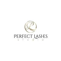 Perfect Lashes, Logo e Identidade, Beleza