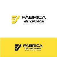 Fábrica de Vendas, Logo e Identidade, Consultoria de Negócios