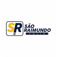 Posto São Raimundo, Logo e Identidade, Automotivo