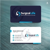 Surgical Life Comercio de Produtos Médicos e Hospitalares LTDA, Logo e Identidade, Outros