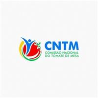 Comissão Nacional do Tomate de Mesa - CNTM, Logo e Identidade, Associações, ONGs ou Comunidades