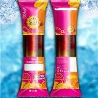 SACOLÉ PREMIUM / FRUTADOS, Embalagens de produtos, Alimentos & Bebidas