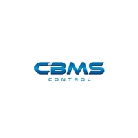 CBMS CONTROL, Logo e Identidade, Segurança & Vigilância