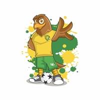+Olé, Construçao de Marca, Esportes