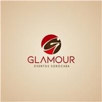 Glamour Eventos Sorocaba, Logo e Identidade, Planejamento de Eventos