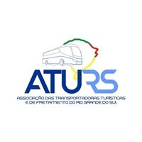 Aturs - Associação das Transportadoras Turísticas do Rio Grande do Sul, Logo e Identidade, Associações, ONGs ou Comunidades