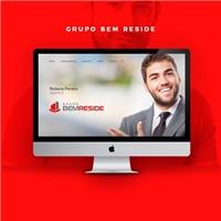 IMOBILIÁRIA BEM RESIDE, Web e Digital, Imóveis
