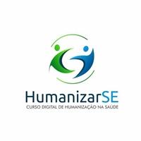 HumanizarSE , Logo e Identidade, Educação & Cursos