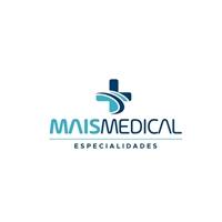 mais medical especialidades, Logo e Identidade, Saúde & Nutrição