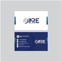 IARE (identificar, Analisar e Resolver), Logo e Identidade, Metal & Energia