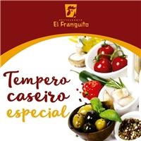 Restaurante El Franguito, Web e Digital, Alimentos & Bebidas