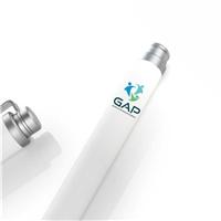 GAP - Gestão em Atendimento Pediátrico, Logo e Identidade, Saúde & Nutrição