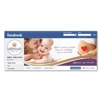 Afetiviê - Baby e Kids, Web e Digital, Crianças & Infantil