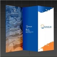 Kunzler Management, Apresentaçao, Alimentos & Bebidas