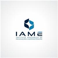 Instituto Amazonico de Meadiação e Administração - IAME, Logo e Identidade, Associações, ONGs ou Comunidades