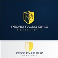 PEDRO PAULO DINIZ CONSULTORIA, Logo e Identidade, Contabilidade & Finanças