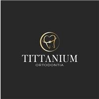Tittanium Ortodontia, Logo e Identidade, Odonto