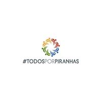 #TodosPorPiranhas, Logo e Identidade, Associações, ONGs ou Comunidades