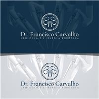DR.FRANCISCO CARVALHO , Logo e Identidade, Saúde & Nutrição
