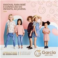 GARCIA BABY  OU GARCIA BABY KIDS, Web e Digital, Crianças & Infantil