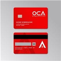 OCA pagamentos, Logo e Identidade, Contabilidade & Finanças